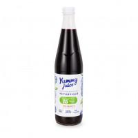 Черничный нектар без сахара Yummy Juice 0.5 л.