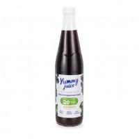 Черноплоднорябиновый нектар без сахара Yummy Juice 0.5 л.